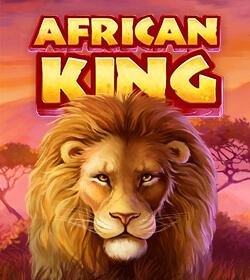 African King